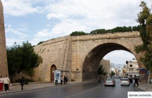 heraklion chania gate