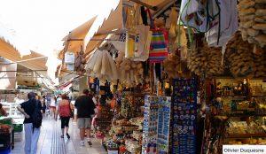 heraklion shops