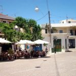 Mohos Crete