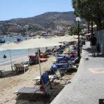 Agia Pelagia-beach