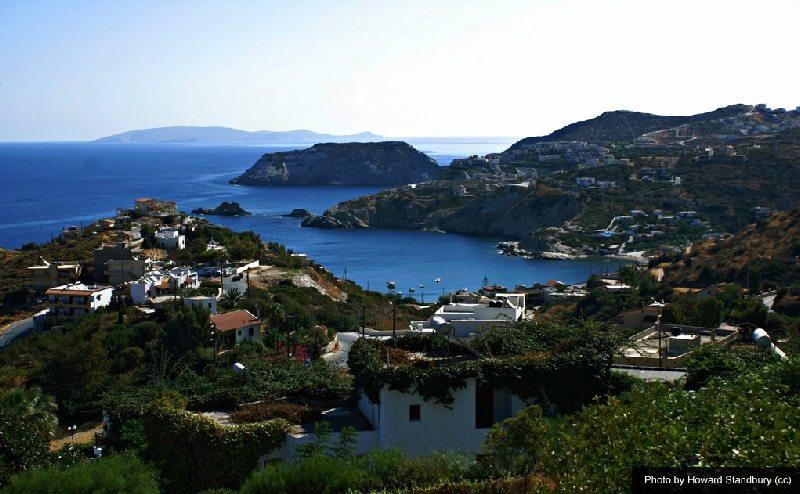 Agia Pelagia-crete