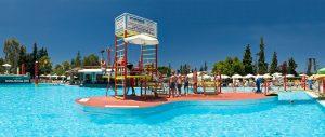 Limnoupolis waterpark crete