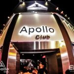 Apollo Club Malia