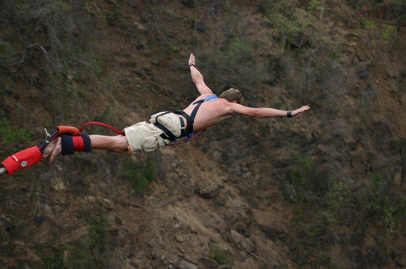 crete bungee jumping