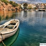 colourful-agios-nikolaos-boats