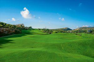 crete club course