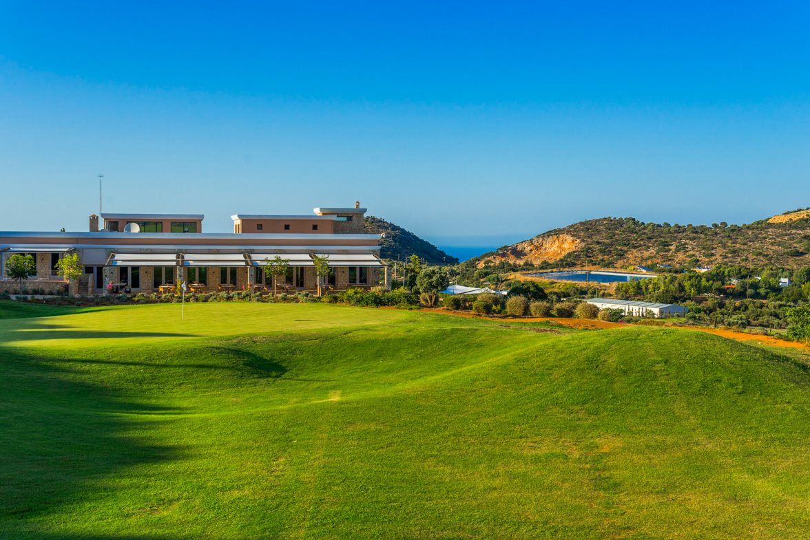 golf in crete find information booking a golf holiday in crete. Black Bedroom Furniture Sets. Home Design Ideas