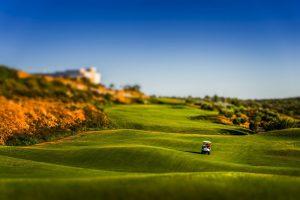 golf crete