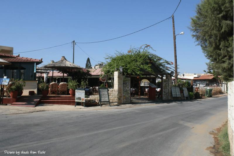 gournes crete