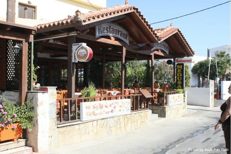 Car Hire Gournes Crete