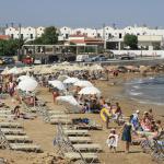 gouves beach