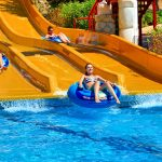 great slides at watercity