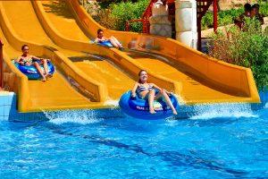 great slides at watercity
