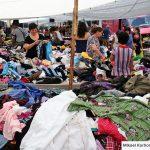 haggle in agios nikolaos market