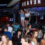 Heaven Bar Malia