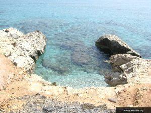 hersonissos-coastline
