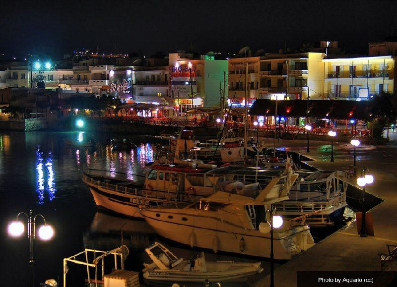 hersonissos-night-beachfront