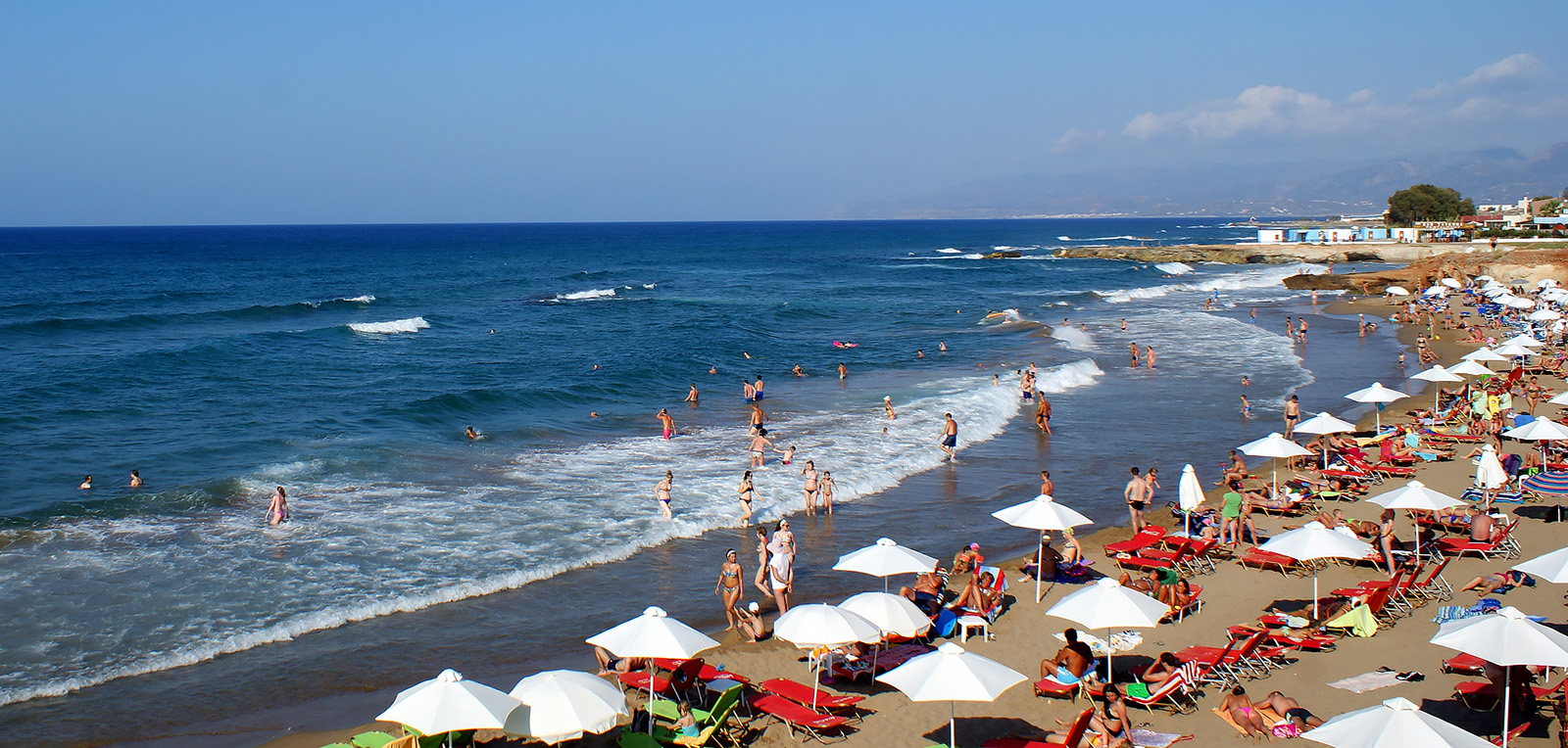 Voucher Codes For Holidays On The Beach