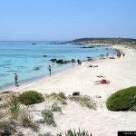 kissamos beach