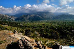 lassithi crete views