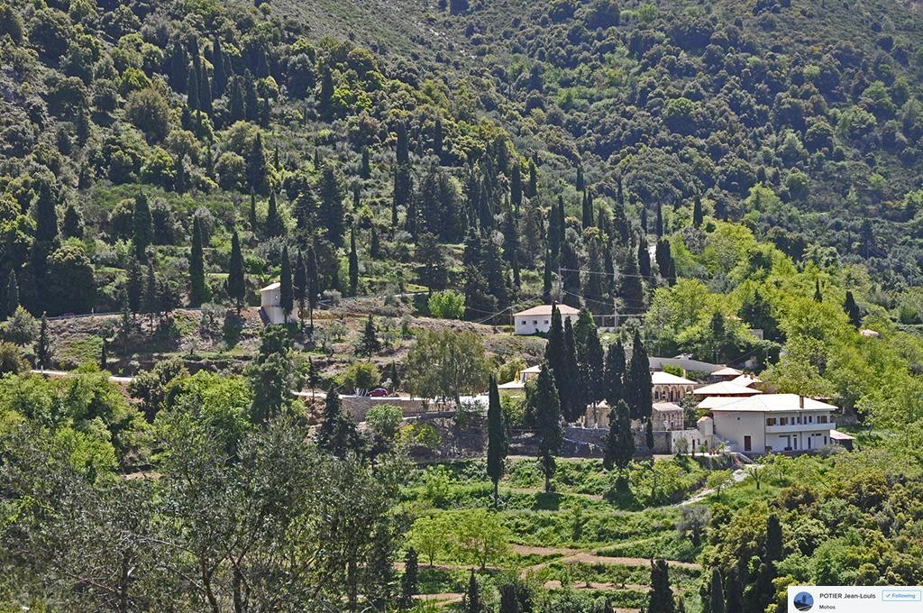lassithi hills