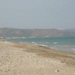 maleme-beach