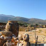 malia palace crete