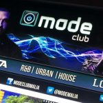 clubbing in crete - mode club malia