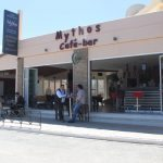 Mythos Cafe Bar