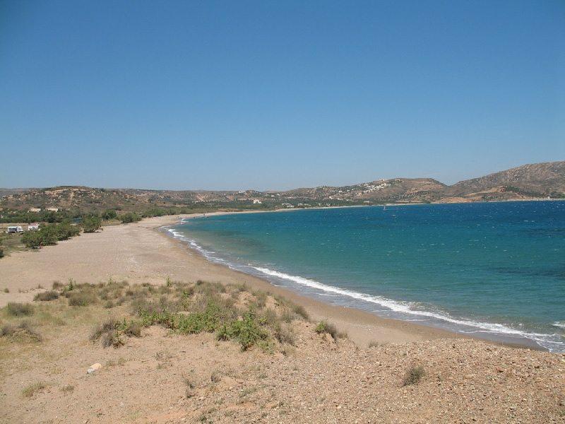 palekastro beach