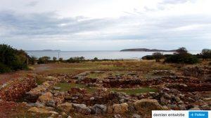 palekastro minoan site