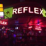 Reflex Malia