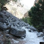 More Samaria Gorge