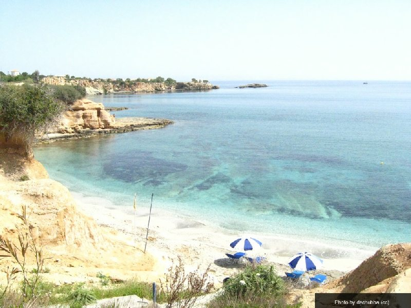 secluded-beach-hersonissos-near-nudist-beach