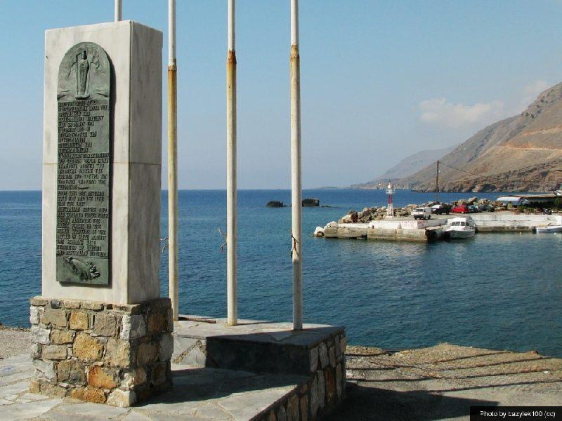 sfakia-1941-war-memorial