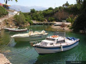 sissi boats
