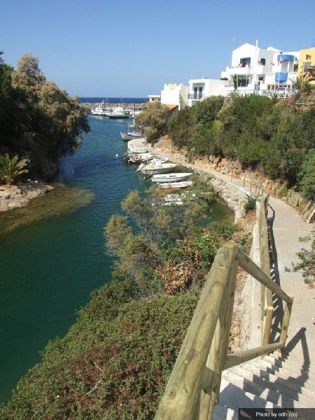 sissi-harbour