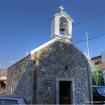 small milatos church