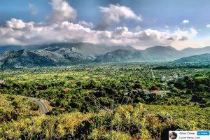 stunning lassithi views