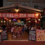 The Bull Restaurant Malia Crete