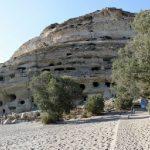 the-matala-caves