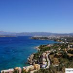 views of elounda