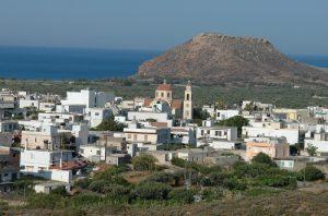 views of palekastro