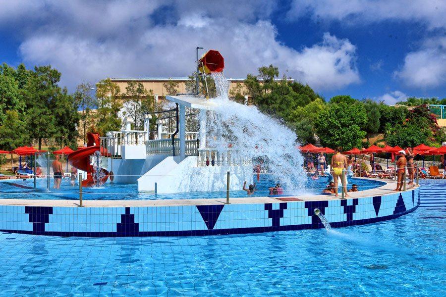 watercity kids pool