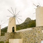 windmills of lassithi