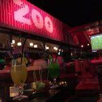 Zoo Bar Malia