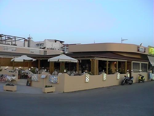 ATHINA Cafe Snack Bar1