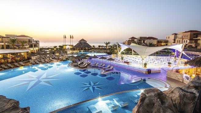 Tui Best Family Hotel Nana Beach