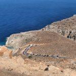 Seitan Limania hidden beach