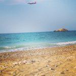Tymbaki beach